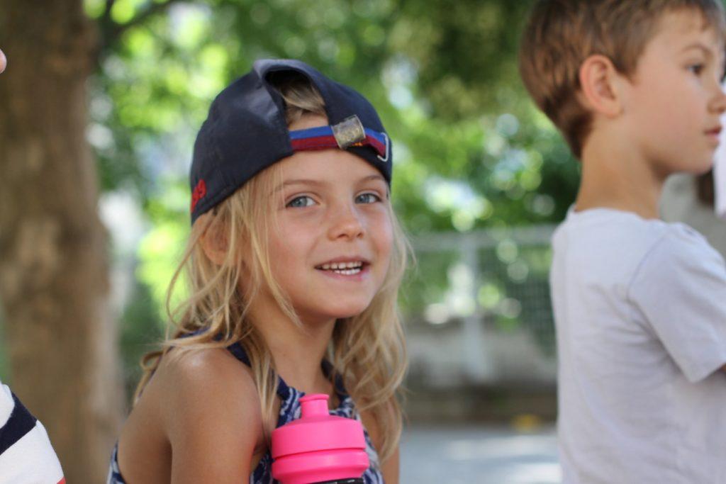 Comment préparer la colonie de vacances de votre enfant