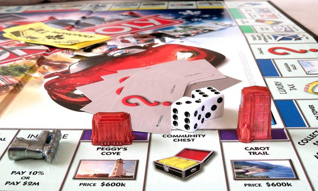 Le Monopoly, un jeu universel pour toute la famille