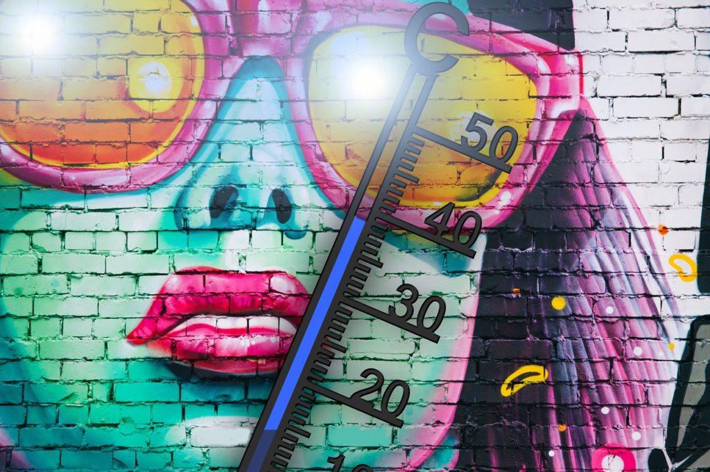 Chaleur estivale : comment tenir le mois d'août chez soi ?