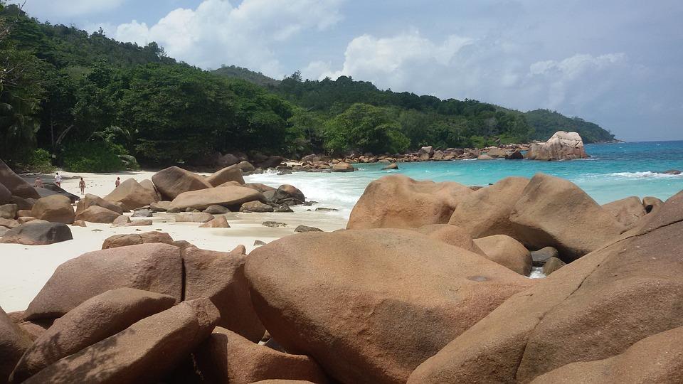 escapade aux seychelles