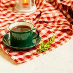 coudre votre propre nappe de table