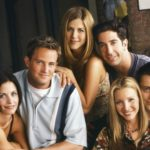 friends serie comedie
