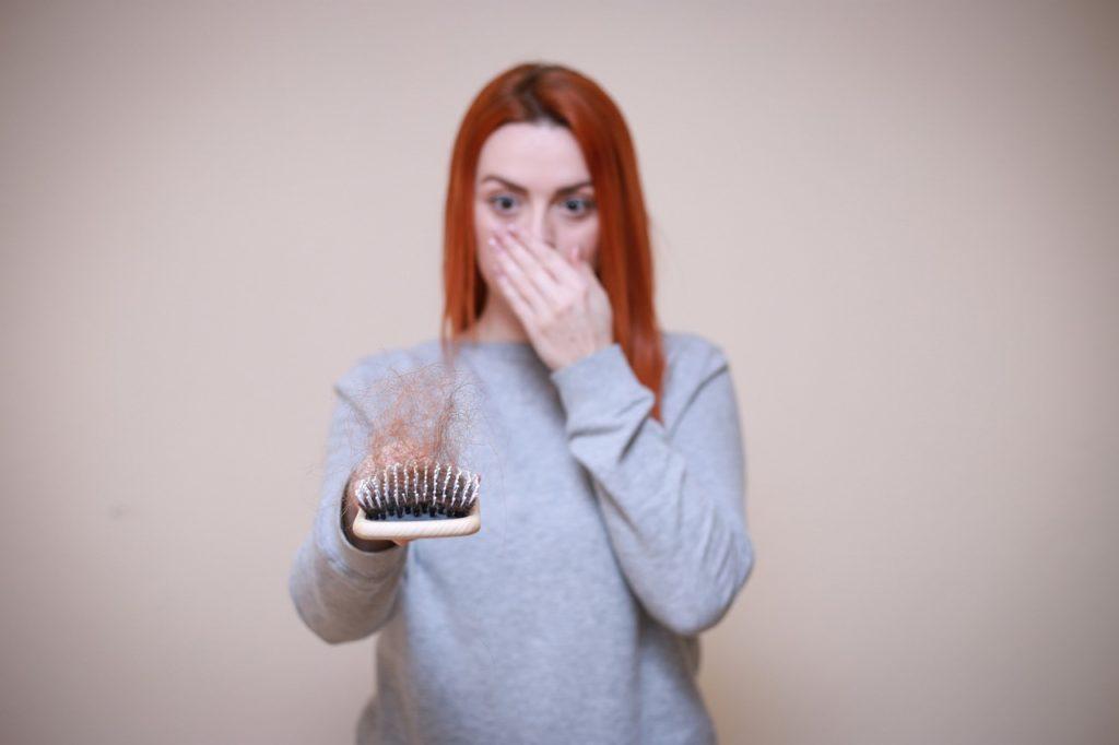 Perte de cheveux : les traitements