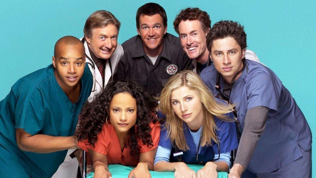 Série Scrubs : 10 ans après, que sont devenus les acteurs ?