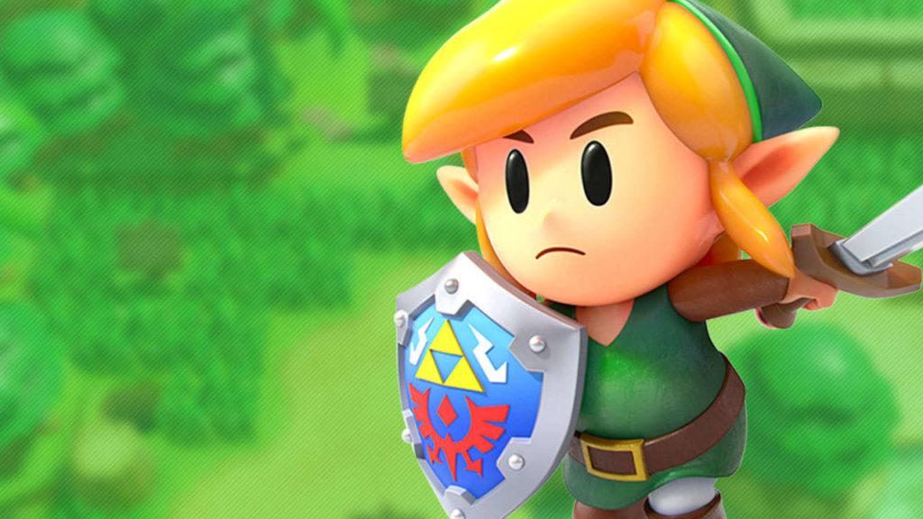 Et si vous décoriez la chambre de votre enfant avec une figurine Zelda ?