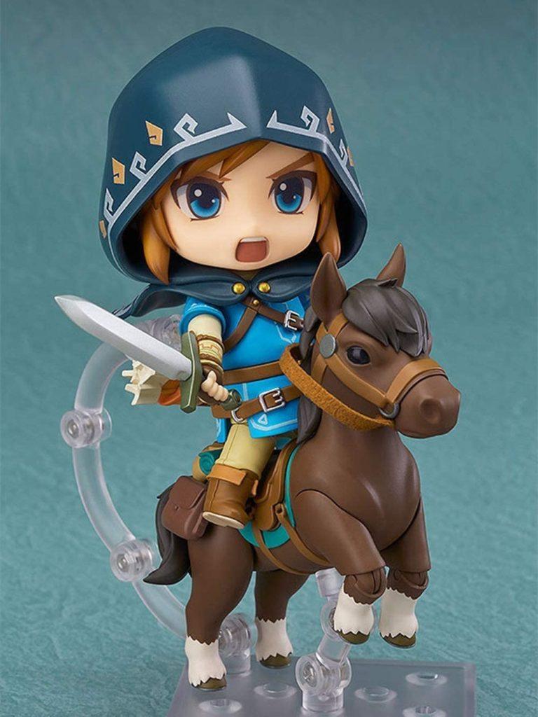 figurine pop zelda