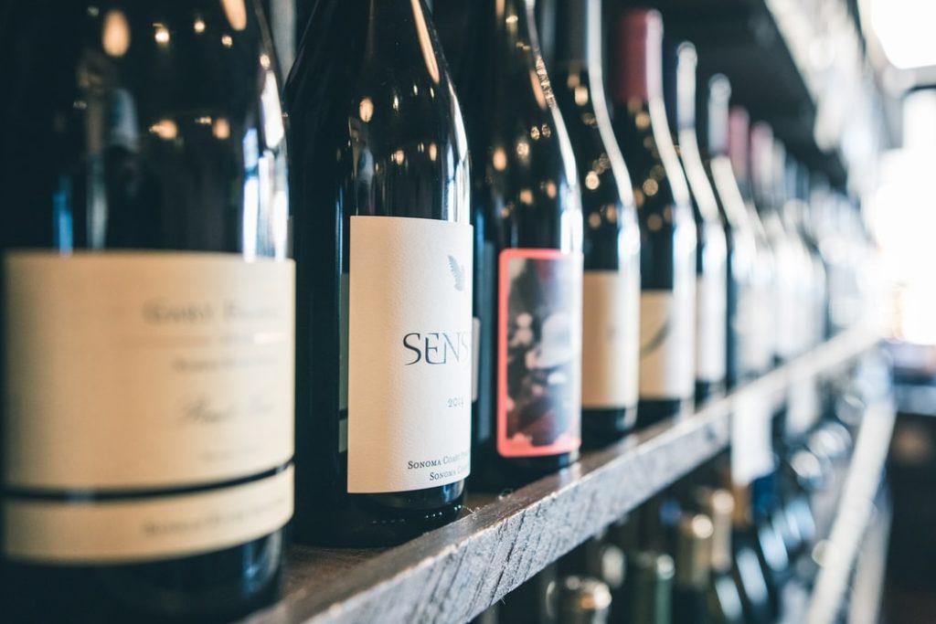 Guide des vins autrichiens
