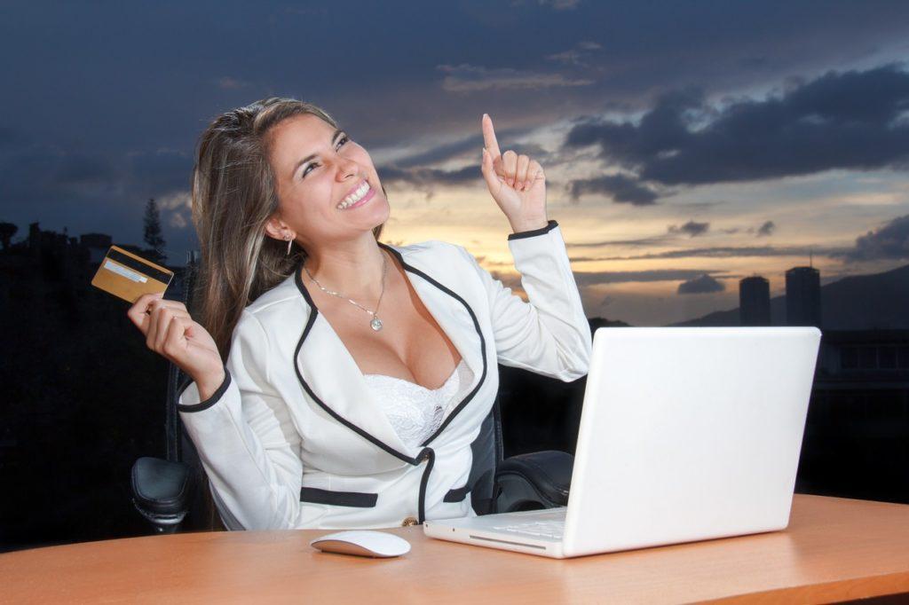 8 conseils pour des transactions en ligne sûres