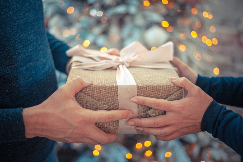 L'utilité des cadeaux d'entreprise