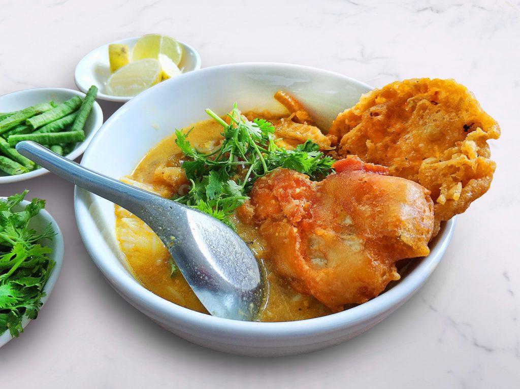 Faire le tour de la Birmanie à travers ses spécialités culinaires