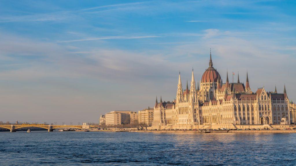 Le tourisme dentaire à Budapest