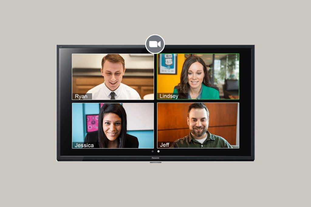 La conférence visio bien-être en ligne : quelques pratiques