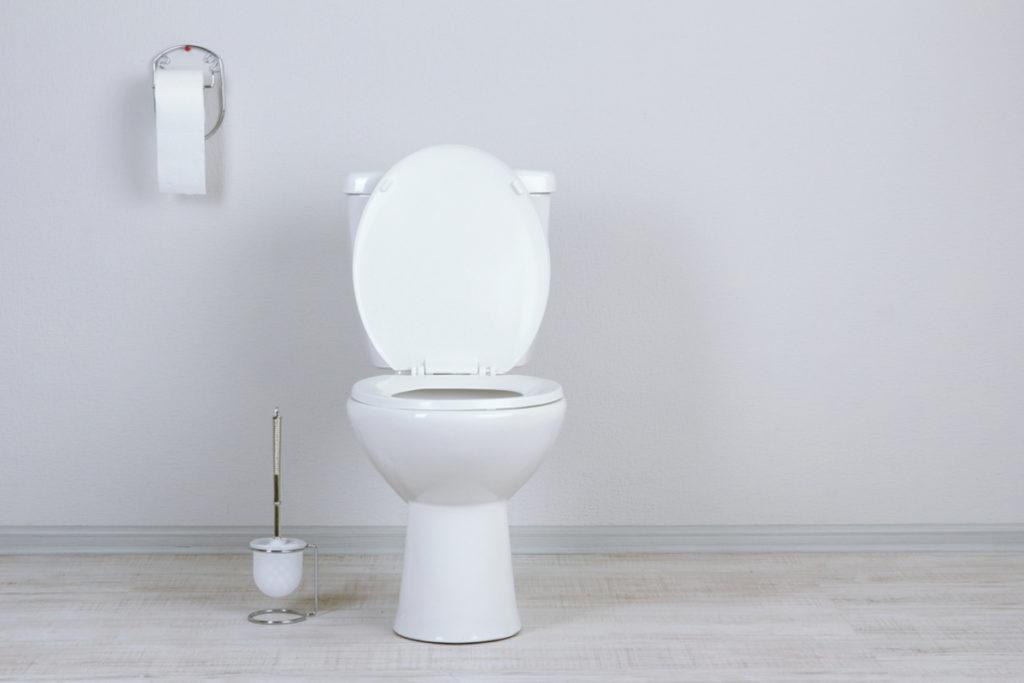 Toilettes bouchées : Quelles en sont les causes ?
