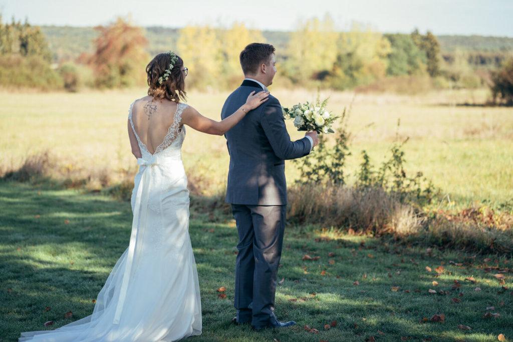 Trouver le ou la photographe pour votre mariage